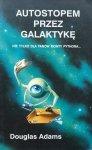 Douglas Adams • Autostopem przez galaktykę