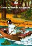 Harald Sonesson • Tatuś Muminka na rybach