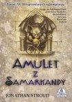 Jonathan Stroud • Amulet z Samarkandy