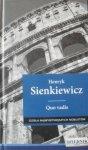 Henryk Sienkiewicz • Quo Vadis [Nobel 1905]