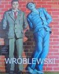 Barbara Banaś • Andrzej Wróblewski 1927-1957 [Ludzie, czasy, dzieła]