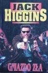Jack Higgins • Gniazdo zła