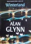 Alan Glynn • Winterland