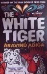 Aravind Adiga • The White Tiger