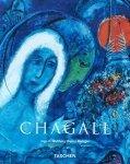 Ingo F. Walther, Rainer Metzger • Marc Chagall 1887-1985. Malarstwo jako poezja
