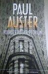 Paul Auster • Podróże po skryptorium