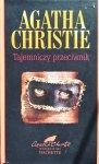 Agatha Christie • Tajemniczy przeciwnik