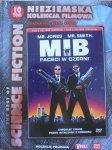 Barry Sonnenfeld • Faceci w czerni • DVD