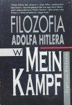Eugeniusz Grodziński • Filozofia Adolfa Hitlera w Mein Kampf