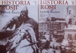 Ludwik Bazylow • Historia Rosji