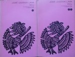 Jose Lezama Lima • Raj