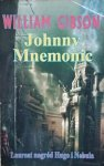 William Gibson • Johnny Mnemonic