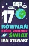 Ian Stewart • 17 równań, które zmieniły świat