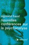 Sigmund Freud • Nouvelles Conferences Sur La Psychanalyse