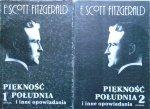 F.Scott Fitzgerald • Piękność południa i inne opowiadania