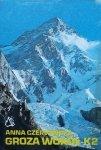 Anna Czerwińska • Groza wokół K2