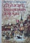 Ireneusz Gwidon Kamiński • Czerwony sokół. Mściciel przypływa z Rugii