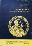 Janusz Kurpiewski • Zarys historii pieniądza polskiego