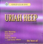Uriah Heep • The best of • CD