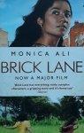 Monica Cali • Brick Lane