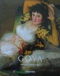 Rose-Marie i Rainer Hagen • Francisco Goya 1746-1828 [Taschen]