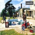 Oasis • Be Here Now • CD