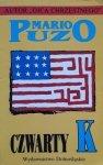 Mario Puzo • Czwarty K
