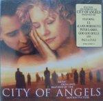 Soundtrack • City of Angels [U2, Jimi Hendrix, Peter Gabriel, Eric Clapton] • CD