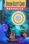Orson Scott Card • Ksenocyd
