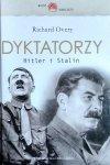 Richard Overy • Dyktatorzy. Hitler i Stalin