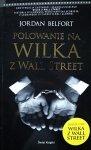 Jordan Belfort • Polowanie na Wilka z Wall Street