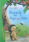 Alicja Ungeheuer-Gołąb • Przygody Jeżyka spod Jabłoni