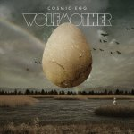 Wolfmother • Cosmic Egg • CD