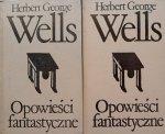 Herbert George Wells • Opowieści fantastyczne