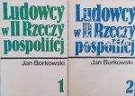 Jan Borkowski • Ludowcy w II Rzeczypospolitej