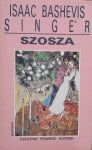 Isaac Bashevis Singer • Szosza