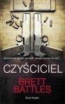 Brett Battles • Czyściciel
