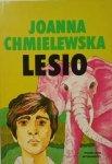 Joanna Chmielewska • Lesio