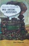 Stanisław Kowalewski • Wuj Antoni i asystenci [Marian Stachurski]