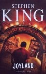 Stephen King • Joyland