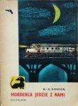 Mildred Gordon, Gordon Gordon • Morderca jedzie z nami