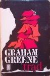 Graham Greene • Trąd