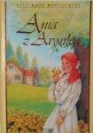 L.M. Montgomery • Ania z Avonlea
