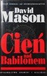 David Mason • Cień nad Babilonem