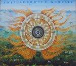 Ania Rusowicz • Genesis • CD [dedykacja artystki]