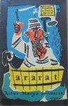 Artur Maria Swinarski • Ararat [Maja Berezowska]