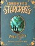 Philip Reeve • Kosmiczny hotel. Starcross