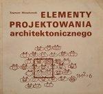 Zygmunt Mieszkowski • Elementy projektowania architektonicznego
