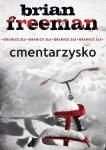Brian Freeman • Cmentarzysko