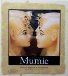 Rosalie David, Rick Archbold • Mumie. Starożytni Egipcjanie w nowym świetle